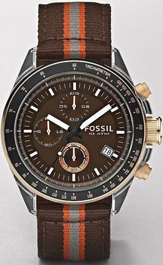 #Fossil #Watch Men's Watch CH2701