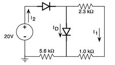 Flyback ‪#‎ConverterCircuit‬ is used in both AC/DC and DC/DC conversion with galvanic isolation between the input and any outputs.