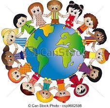 Afbeeldingsresultaat voor kinderen van de wereld