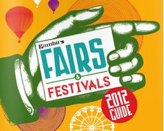 Gambit's Fairs and Festivals Guide here:     http://www.bestofneworleans.com/gambit/gambits-2012-guide-to-fairs-and-festivals/Content?oid=1964322
