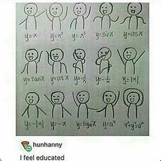 Dang it how come I didn't see this when I still did math.