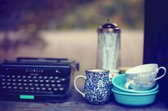 Coffee Shop Time