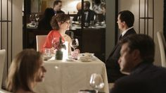 """No Reservations In """"The Third Man,"""" Castle is picked as one of New York's most eligible bachelors"""