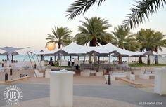 LES Stretch Tent M  Beach Setup, LES LED Cocktail Table, LES Airstar, LES Full Moon, LES Snake Seater