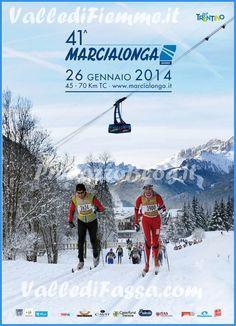 Marcialonga 2014 – Orari e diretta TV streaming