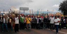 Congreso pide diálogo para resolver caso Nochixtlán