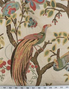 Phoenix Jewel / Brown | Online Discount Drapery Fabrics And Upholstery  Fabric Superstore! $14.98/