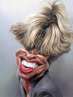 UNIVERSO NOKIA: Wallpaper: Tina Turner