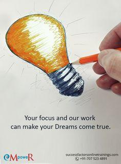 #SAPSuccessfactors #onlinetraining #videotutorials #realtimesceanarios #empower http://successfactorsonlinetrainings.com/