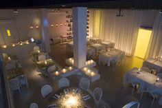 RAIMON PARERA / Whitman Restaurant