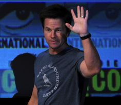 Mark Wahlberg | 59 Famous People Who Are Left-Handed