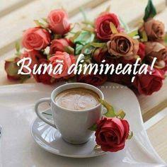 I Love Coffee, Coffee Time, Cute Good Morning, Good Morning Greetings, Happy Sunday, Tea Cups, Grains, Bicycle Decor, Romania