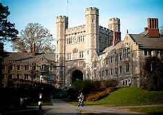Image of Princeton University Blair Hall from the architecture photos of Laurie. Chicago University, Princeton University, College Campus, College Fun, University Architecture, World's Fair, Come And See, Architecture Photo, Tower Bridge
