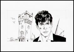 Angelo Stano - Dylan Dog