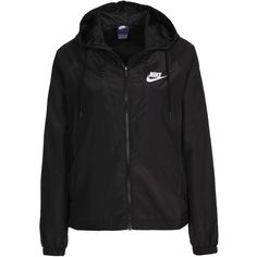 7dafdb9225f3 Nike Nsw Jacket Wvn ( 84) ❤ liked on Polyvore featuring activewear
