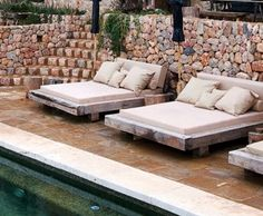 """wood pallets furniture 