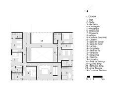 Galería - Casa JG / MPGARQUITETURA - 9