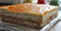 Den her bund bruger jeg tit i bunden af en lagkage - det giver dejlig knas og bid i kagen... Til 2 bunde skal du bruge: 150 g nødder ell...