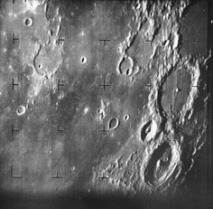 First Image of the Moon Taken by a U.S. Spacecraft | NASA