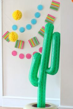 Easy fiesta party ga