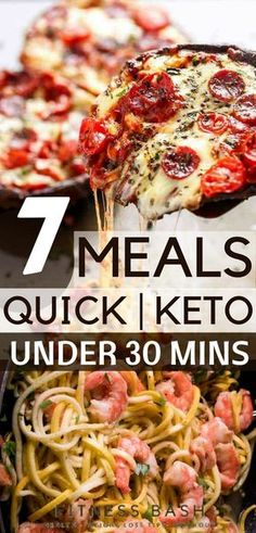 Quick keto meals for families and simple and easy keto dinner recipes. You can check the quick keto meals for a keto lunch. Never be out of ketosis. easy dinner recipes for family Ketogenic Diet Meal Plan, Ketogenic Recipes, Keto Recipes, Healthy Recipes, Ketosis Diet, Diabetic Dinner Recipes, Ketosis Meals, Quick Keto Meals, Dinner Recipes Easy Quick