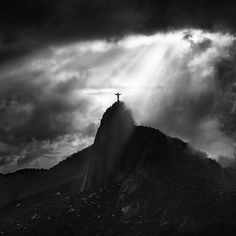 Photograph Pinnacle of Faith by Jared Lim on 500px