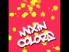 ▶ Mixin Colors - YouTube