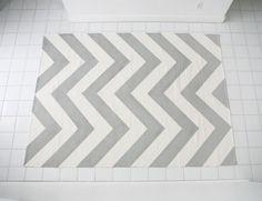 Un tapis avec du style pour pas cher ! - Bidouilles IKEA