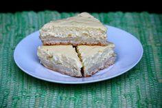Savannahs Savory Bites: Mango Cream Cheese Bars