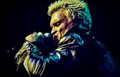 Billy Idol at The Queen Elizabeth Theatre in Vancouver, BC on 12-Feb-2015   National Rock Review - Rock Music Magazine devoted to Concert Reviews, Concert Photography, Artist Interviews, and Book, Film & Music Reviews  http://www.nationalrockreview.com/concert-reviews/billy-idol-vancouver-bc-12feb2015