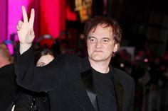 Tarantino se irrita ao ser questionado sobre a relação entre violência no cinema e violência de verdade:  http://rollingstone.com.br/noticia/quentin-tarantino-se-irrita-durante-entrevista-ao-ser-questionado-sobre-relacao-entre-violencia-no-cinema-e-violencia-de/