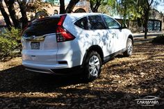 Conoce la prueba de manejo de la CR-V de Honda aquí: http://carmania.mx/2016/03/24/prueba-carmania-honda-cr-v/ y no olvides suscribirte en mi canal de YouTube: www.youtube.com/c/carmaniamx
