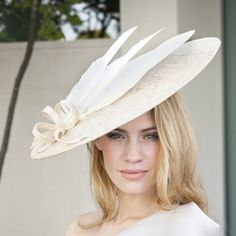 Gallery – Gina Foster Millinery