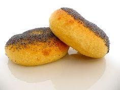 Egg Bagels