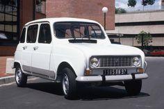 Renault 4L  cliquer pour agrandir la photo