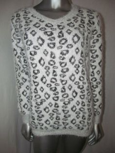 Vocal - Sweater SUPER COMFY Small thru X-Large