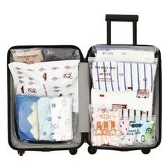 Learn more about the Lolly Travel Bag Set!
