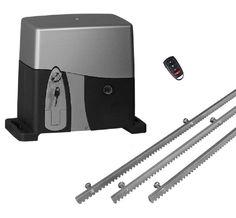 Σετ για συρόμενη γκαραζόπορτα με μοτέρ VDS SL1600-OIL, για έως 1600 κιλά πόρτα και εντατική χρήση, ενσωματωμένο πινακοδέκτη S5060T, 3m μεταλλική κρεμαγιέρα και 1 τηλεχειριστήριο PSD-36T. Περιλαμβάνονται: βάση και υλικά στηριξης, λαμάκια τερματικών διακοπτών, κλειδιά αποσύμπλεξης, οδηγίες εγκατάστασης στα Ελληνικά κλπ. Golf Clubs