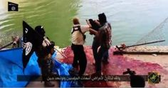 ISIS They Are Killing Our Little Christian Sisters and Brothers
