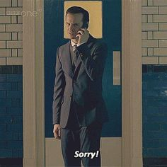 "SHERLOCK BBC ""Imagine Moriarty calling to apologize for missing your date."""