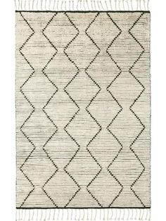 Armadillo&Co Berber Knot Nala Rug - Natural and Slate Hand Knotted Rugs, Woven Rug, Berber, Classic Rugs, Types Of Rugs, Armadillo, Natural Rug, Room Rugs, Classic Collection