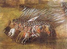 Polish Greatness (Blog): Great Polish Warriors: The Winged Hussars Part I - Famous Battles