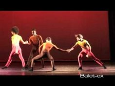 Ballet-ex: So Far  dicembre 2016