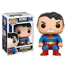 Batman: The Dark Knight Returns Superman Pop! Vinyl Figure