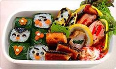 So cute and delicious!
