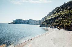 Bas Saint Laurent, Parc National, Canada Travel, East Coast, Explore, Adventure, World, Beach, Water
