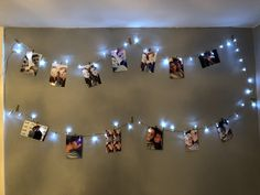 #bedroom #tinypegs #pictures #pictureline #fairylights #relationship