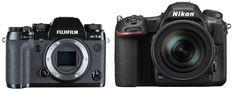 Fuji-X-T2-vs.-Nikon-D500