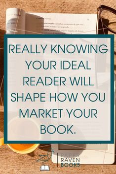 While still in the first draft of your book, you need to be writing for you and not an imaginary audience, after you have a solid foundation you NEED to know who wants to read this. This is essential for how you market your book during and after launch. You should figure out what covers work for that target demographic. Where they typically are found online. And how your specific book will help, entertain, or inform them. Find out what will make this reader stop and NEED to read your book. Writing Advice, Writing A Book, Authors, Writers, Sell Your Books, Writer Tips, Book Launch, Self Publishing, Understanding Yourself