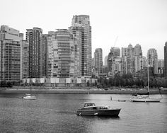 Vancouver BC, Part Fourteen of the Salish Sojourn.